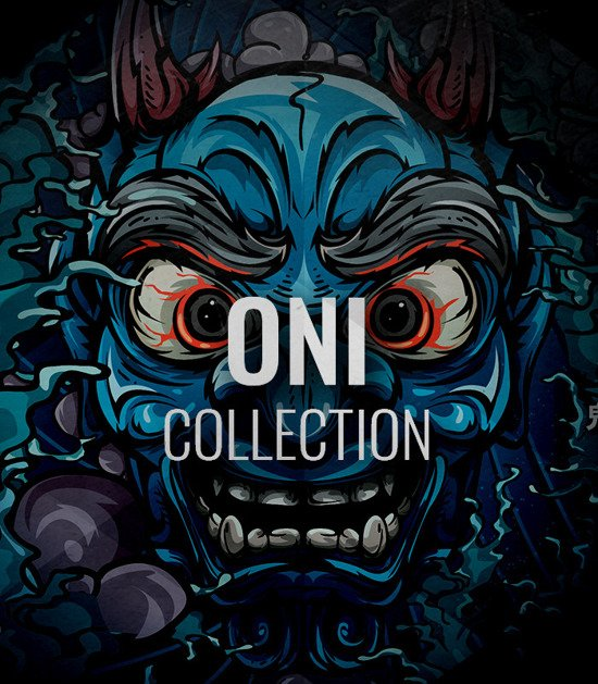 "Collection ""Oni"""