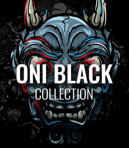"Collection ""Oni Black"""
