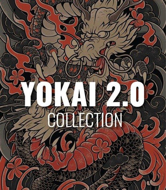 """Collection """"Yokai 2.0"""""""