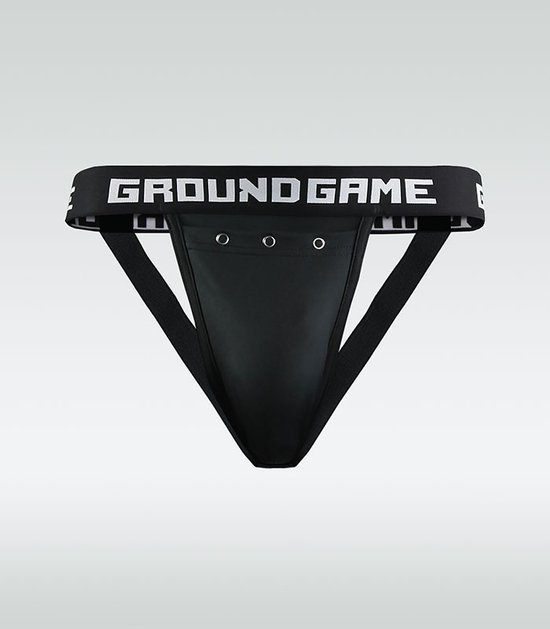 "Groin Guard ""Ground Game Pro"" pants"