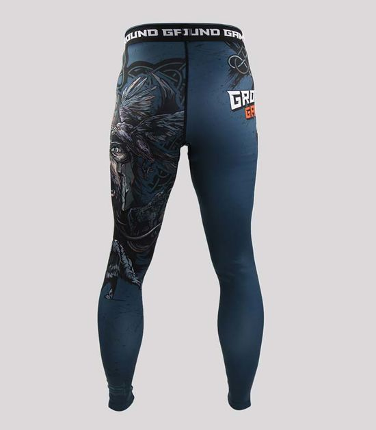"Leggings ""Odin"""