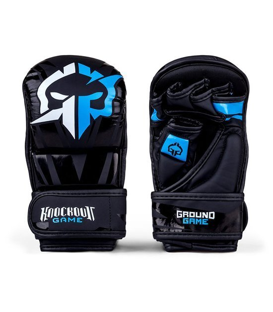 "MMA Sparing Gloves ""Logo 2.0"""