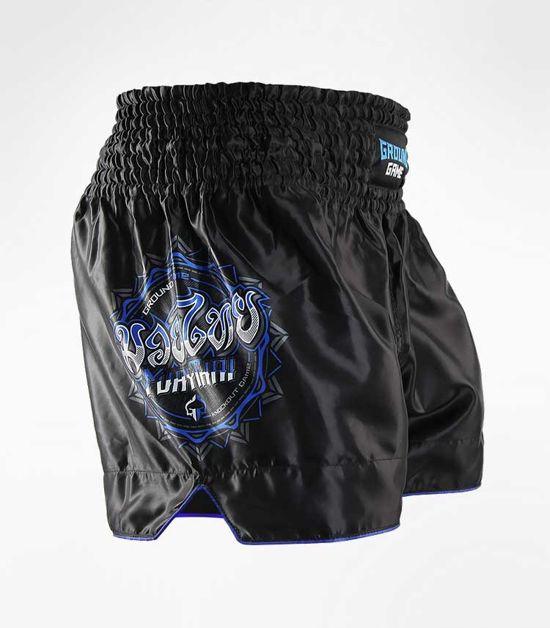 "Muay Thai Shorts ""Shield"""