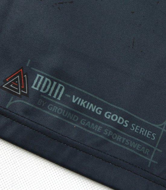 """Rashguard """"Odin"""" (long sleeve)"""