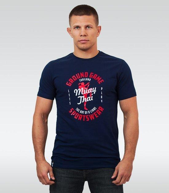 """T-shirt """"8 limbs"""""""