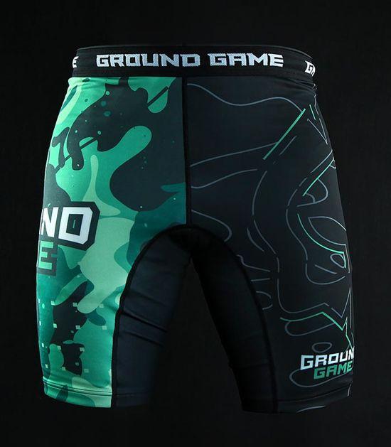 """Vale Tudo Shorts """"Moro 2.0"""""""