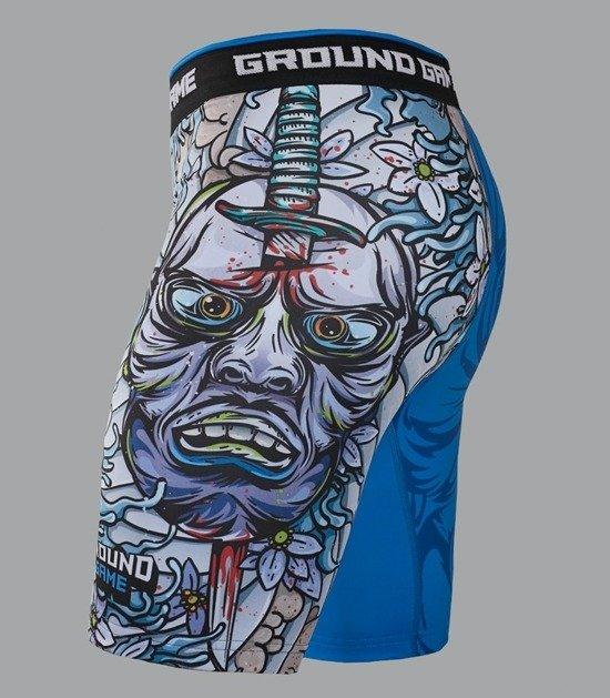 """Vale Tudo Shorts """"Namakubi"""""""