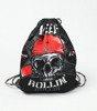 """Bag """"Keep Rollin"""""""