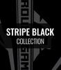 "Collection ""Stripe Black"""