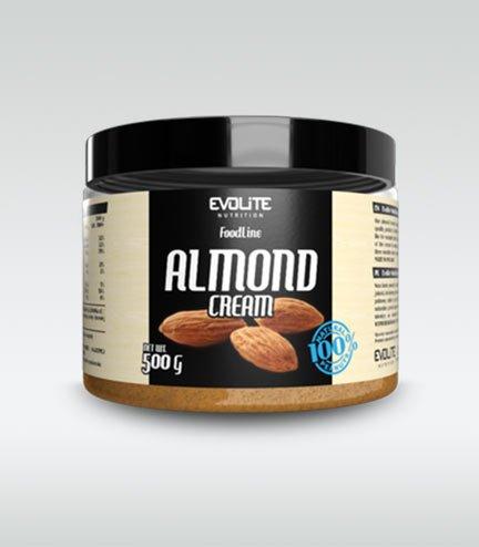 Evolite Almond Cream 500g