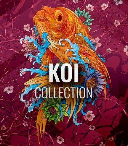 "Kolekcja ""Koi"""