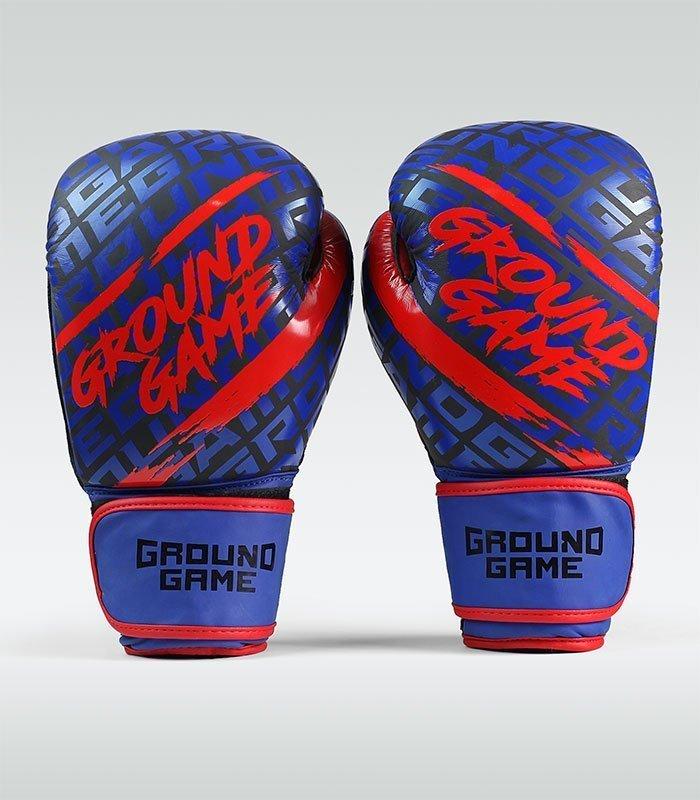 """Rękawice bokserskie """"Impact"""" 16 oz"""