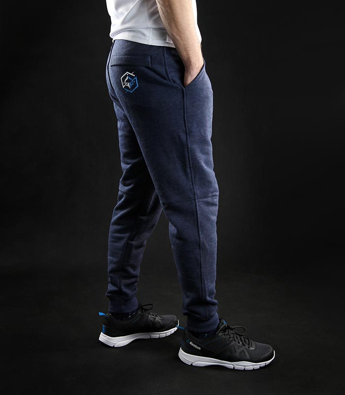 """Spodnie dresowe """"Classic"""" Jeans"""