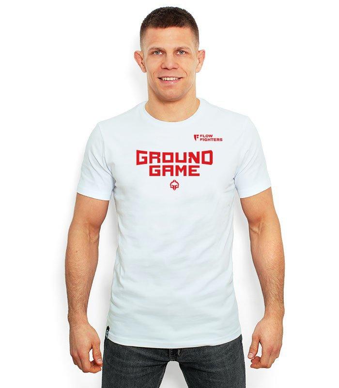 "T-shirt ""XVII Mistrzostwa Polski SF"""