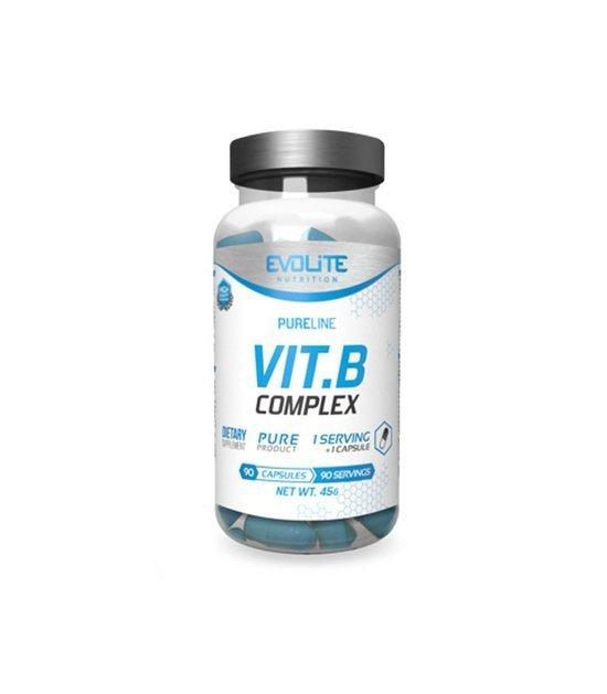Evolite Vitamin B Complex 90 kapsułek