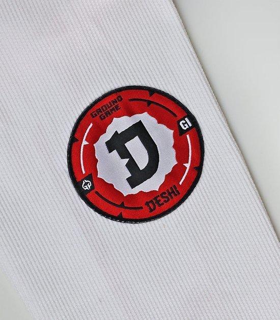 """GI Kimono do Judo dla dzieci """"Deshi"""" (Białe)"""
