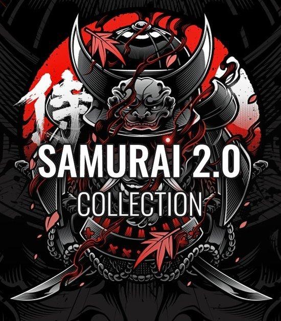 """Kolekcja """"Samurai 2.0"""""""