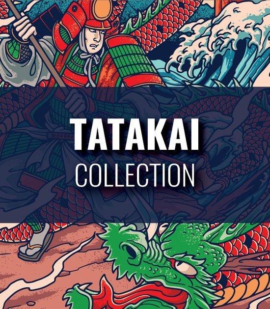 """Kolekcja """"Tatakai"""""""