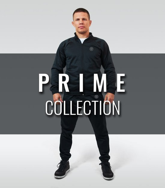 "Kolekcja dresowa ""Prime"""