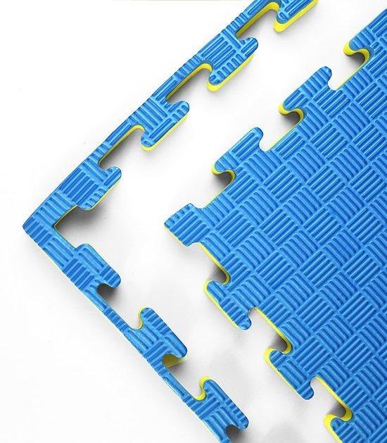Mata treningowa puzzle Ground Game 3 cm