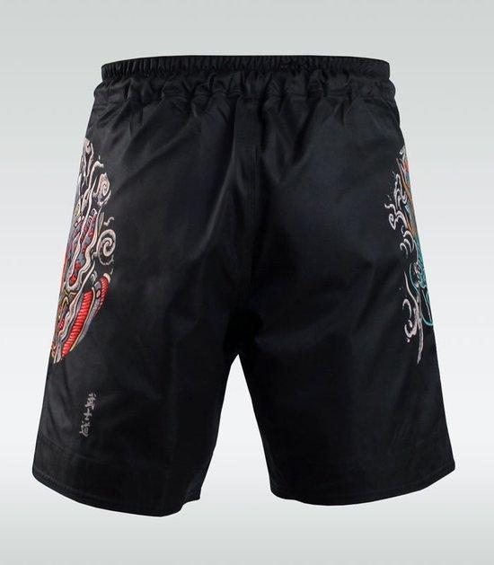 """Spodenki MMA """"Bushido"""" 3.0"""