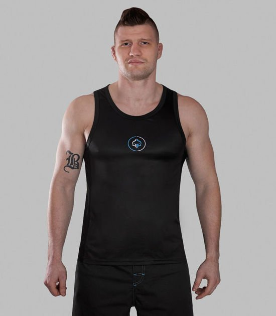 "Tank Top ""Athletic"""