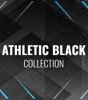 "Kolekcja ""Athletic Black"""